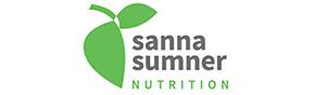 Sanna Sumner Nutrition